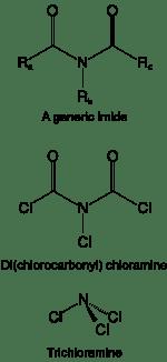 Trichlorimide?